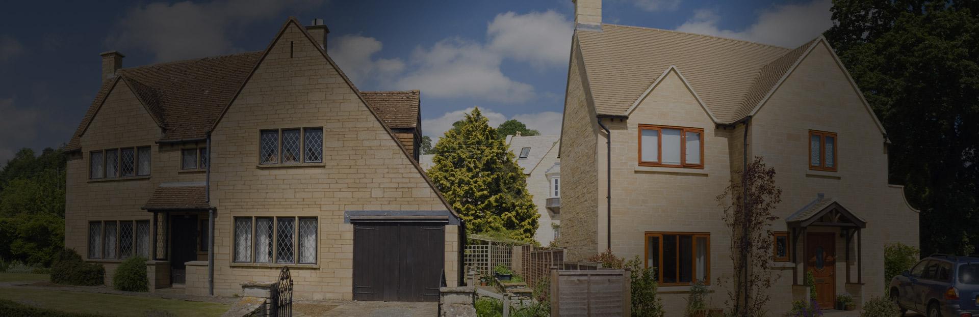We offer a range of building services